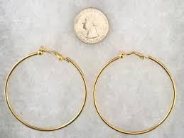nickel free earrings nickel free hoop earrings product categories charmearrings