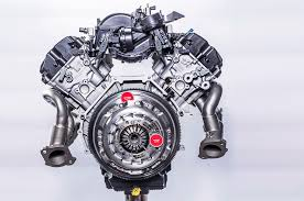 Cost Of 2016 Ford Gt 10 Things To Know About The Ford Shelby Gt350 Mustang U0027s V 8 Engine