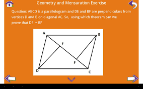 grade 9 math learning cards android apps on google play