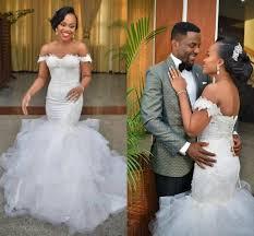 dh wedding dresses mermaid lace wedding dresses 2016 cheap the shoulder lace