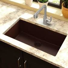 Non Scratch Kitchen Sinks by Blanco Precis 32