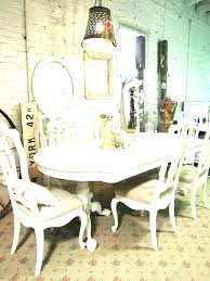 shabby chic dining set shabby chic dining room table shabby chic dining room set dining