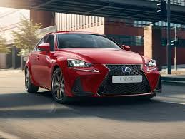 lexus is300h insurance group new ved car tax winners and losers revealed parkers