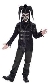 amazon com twisted jester clown mask u0026 costume halloween
