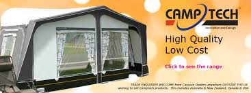 New Caravan Awnings Caravan Awnings Motorhome Awnings Jeff Bowen Awnings