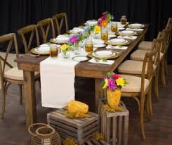 table and chair rentals okc party rentals peerless events and tent