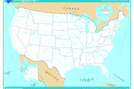 map usa rivers usa rivers and lakes map map of usa with rivers and mountains