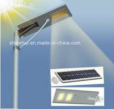 all in one solar street light china 60w all in one solar led street light solar led streetlighting