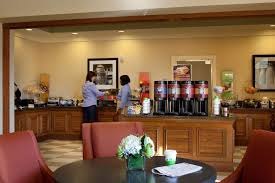 Dining Room Attendant by Hampton Inn U0026 Suites Savannah Midtown