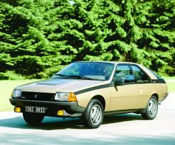 renault alliance hatchback 1982 1985 renault fuego will its savoir faire be en hemmings
