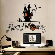 compare prices on wall decor halloween online shopping buy low