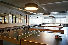 shoreditch house games room