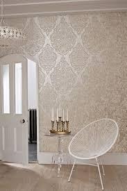 41 best metallic wallpaper trend images on pinterest metallic