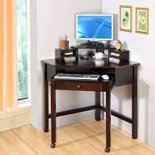 Corner Desk For Bedroom Corner Desk Size Of Glass Desk With Drawers White Corner