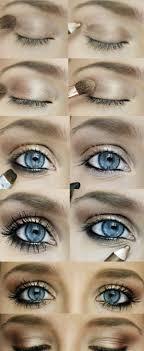 maquillage mariage yeux bleu the 25 best des yeux bleus ideas on maquillage des