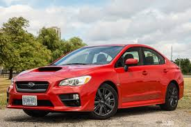 subaru wrx red 2017 subaru wrx 6mt review doubleclutch ca