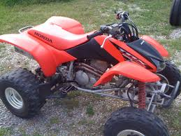 28 2005 manual for honda trx 400ex 17 best images about