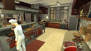 cuisine sims 3 mod the sims constantine s bakery no cc restaurant