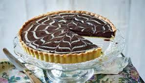 chocolate orange tart recipe more best chocolate orange