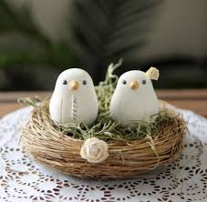 birds wedding cake toppers best 25 bird cake toppers ideas on bird wedding cakes