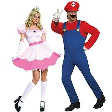 Costume Ideas For Couples 35 Couples Halloween Costumes Ideas Inspirationseek Com