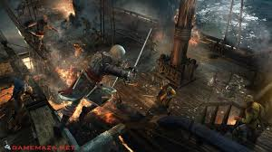 Assassin S Creed Black Flag Gameplay Assassin U0027s Creed Iv Black Flag Free Download Game Maza