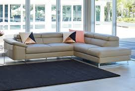 Leather Sofas Perth Modular And Chaise Savoy 2 Seater Plus Chaise Leather Lounge