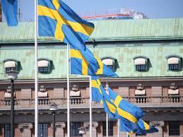 Flag City Lodi I U0027m An American Living In Sweden Here U0027s Why I Came To Embrace The