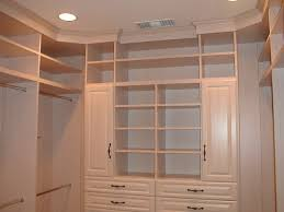 interior interesting walk in dressing room decor with white