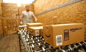 Amazon Is Hiring 5 000 Amazon To Create 5 000 Uk Jobs This Year Neowin