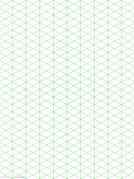 printable isometric paper a4 1 2 inch graph paper daway dabrowa co