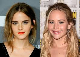 emma watson hairdos easy step by step emma watson tweets support for jennifer lawrence time