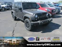 used jeep wrangler for sale in az jeep wrangler for sale arizona or used jeep wrangler near
