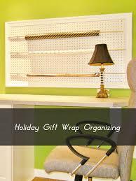 Organize Gift Wrap - organize gift wrap heartworkorg com