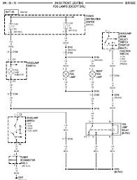 dodge ram fog light wiring diagram dodge wiring diagram gallery