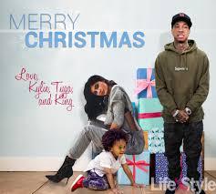 see the kardashians u0027 2016 christmas card life u0026 style