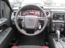 2013 F150 Interior 2013 Ford F150 Fx4 Interiornew Tuxedo Black Ford F150 Fx4 With Fx