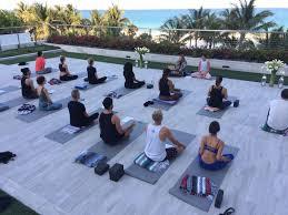 yoga for bad people cool hunting