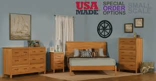 Bedroom Furniture Made In The Usa West Impressive Bedroom Furniture Made In Usa Picture Design 53