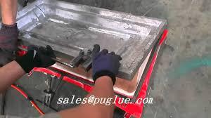 Cushion Sponge Material High Rebound Polyurethane Pu Foam Material For Electric Vehicle
