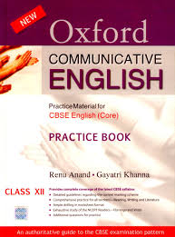 oxford communicative englisg practice material for cbse english