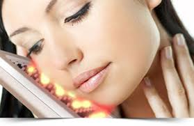 does at home red light therapy work led light therapy la chele medical aesthetics llc