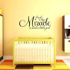 Decals For Walls Nursery Nursery Wall Decals Wall Ideas Nursery Wall Removable
