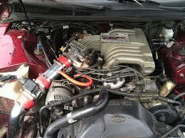 1992 Ford Thunderbird Ford Thunderbird Questions 93 Tbird 5 0l Motor Mounts Cargurus