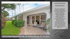 Laminate Flooring St Petersburg Fl 4210 Harrisburg St Ne St Petersburg Fl 33703 Youtube