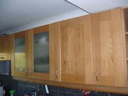 Kitchen Cabinet Cornice Good Quality B U0026q Solid Oak Kitchen Doors And Drawer Fronts