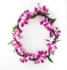 hawaiian leis where to buy hawaiian made leis right here in seattle seattle met