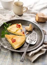 la cuisine de domi receta tortilla de huevos a la dominicana recipe recipes