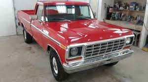 Classic Ford Truck Body Styles - 1978 ford f 150 4x4 maxlider brothers customs