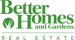 home and design logo better home and garden exprimartdesign com